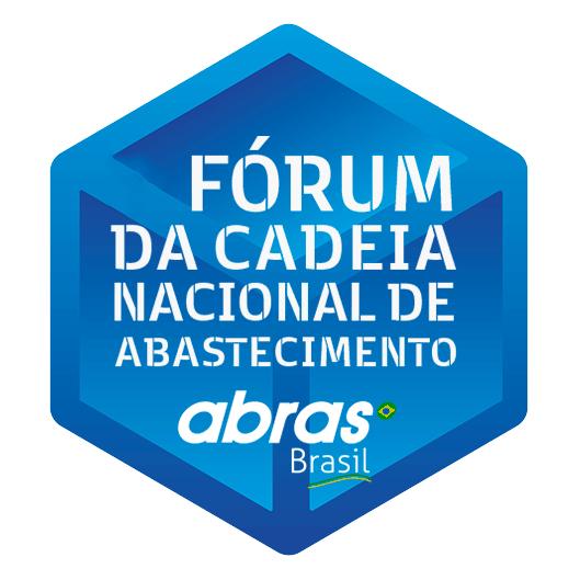 Logo forum nacional da cadeia de abastecimento