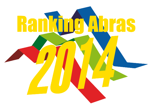 Logo Ranking ABRAS 2014