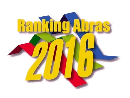 Logo Ranking ABRAS 2016