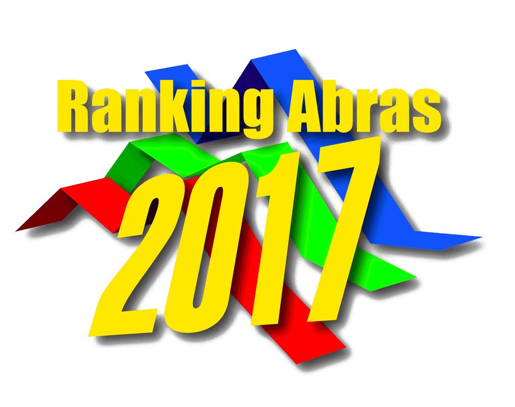 Logo Ranking ABRAS 2017