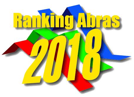 Logo Ranking ABRAS 2018