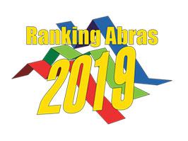 Logo Ranking ABRAS