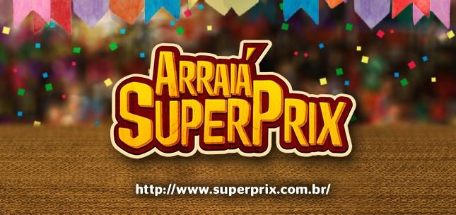 SuperPrix faz promoção em mais de 50 produtos ligados às festas juninas ff67efbadf8