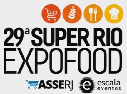 A 29ª edição da Super Rio Expofood começa amanhã (21) no Riocentro 3038fc7aee365