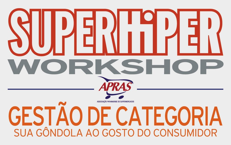 SuperHiper Workshop Apras já tem data 71c1414ff5dd0