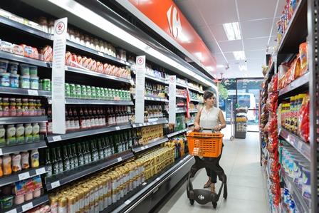 5b826e0955a Carrefour express inaugura sua centésima loja no Brasil