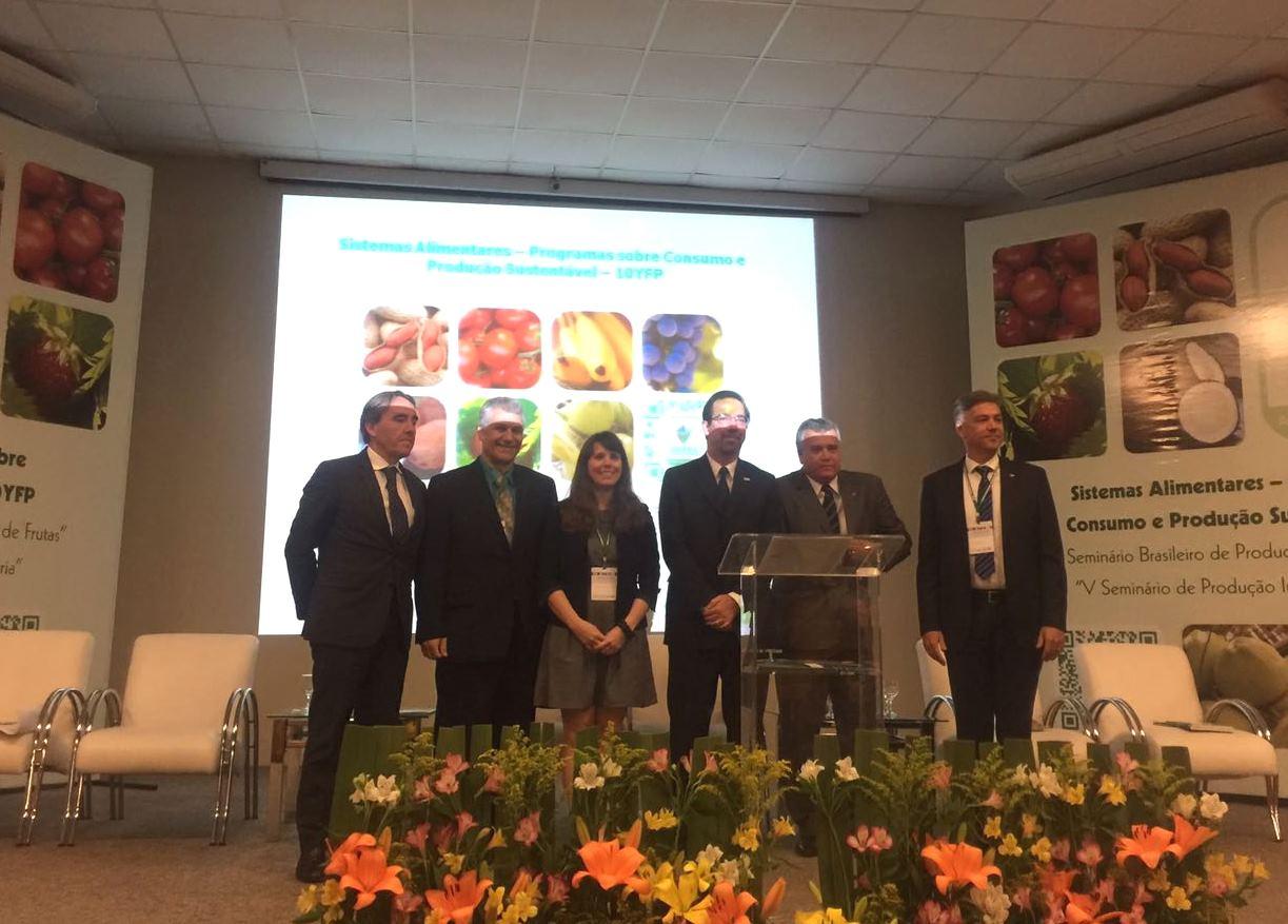 ABRAS participa de evento do MAPA sobre sistemas alimentares sustentáveis 1f9f4b0f525