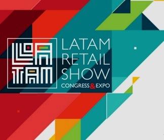 Latam Retail Show traz tendências de consumo a partir do dia 28 de 5234bc991fb35