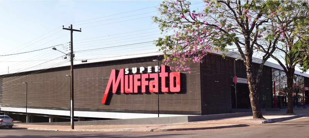 72e90f970b9c Grupo Muffato investe R$ 20 milhões na ampliação do hipermercado de Campo  Mourão