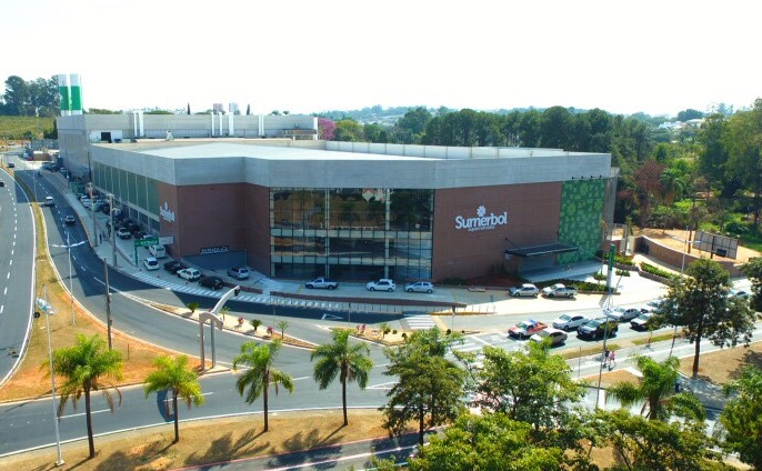 2707fc8ef Sumerbol Supermercados inaugura terceira unidade na cidade de ...