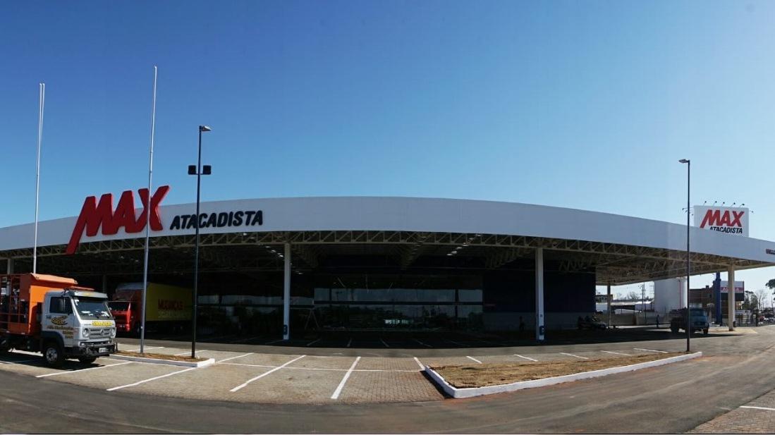 327d375c2 Grupo Muffato inaugura 56ª loja e a sétima em Foz do Iguaçu...
