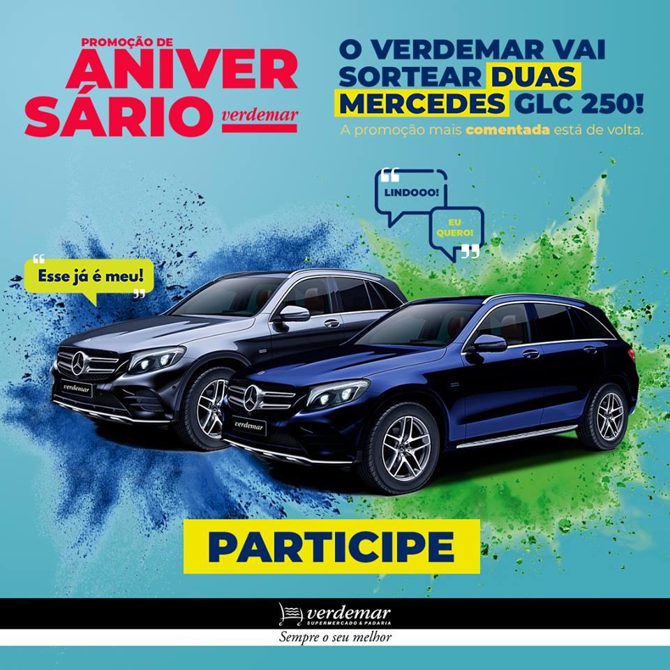 e47c369834667 Verdemar realiza campanha especial para celebrar 26 anos...