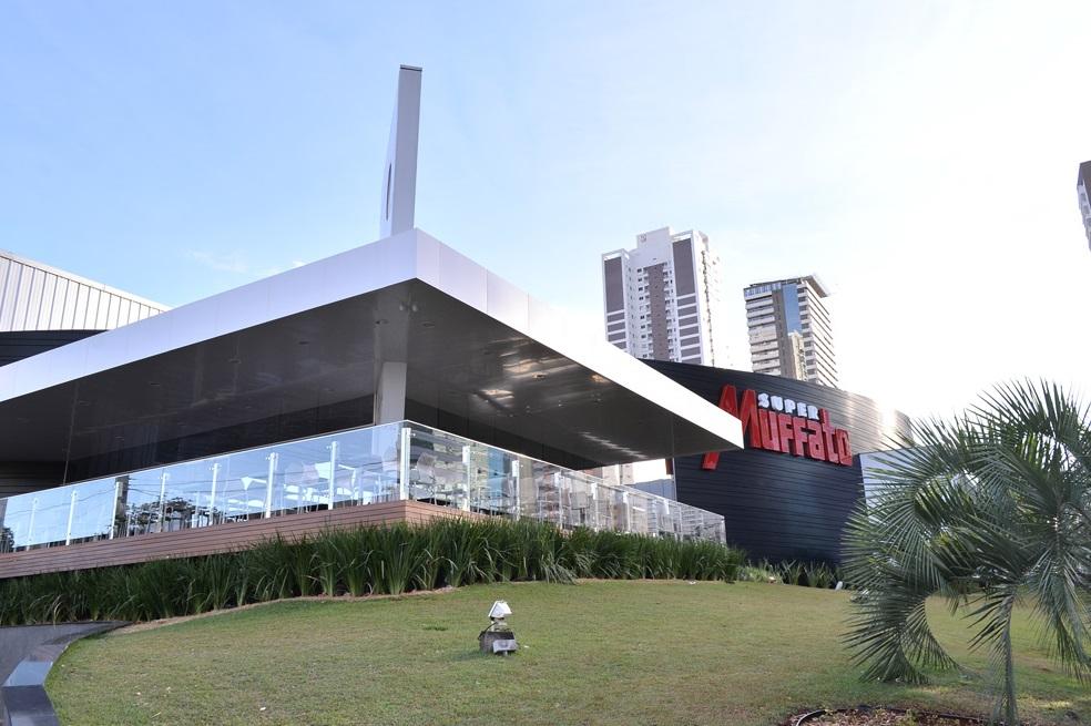 4a3e36d6df59f Super Muffato reinaugura loja conceito em Londrina