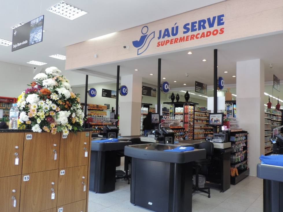 1d70eba7a7bf5 Jaú Serve inaugura sua terceira loja em Piracicaba