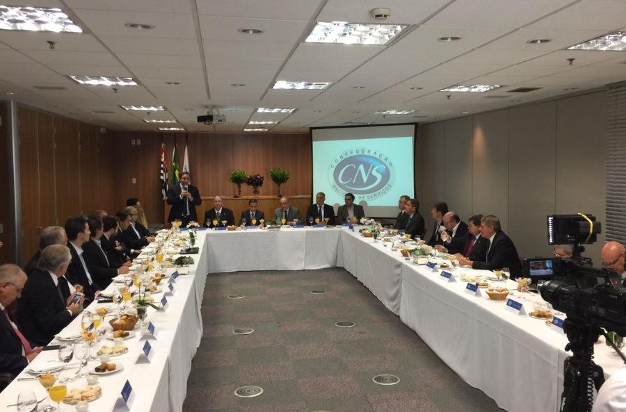 5d98772c0 ABRAS participa de café da manhã promovido pela CNS com o ministro Marcos  Pereira