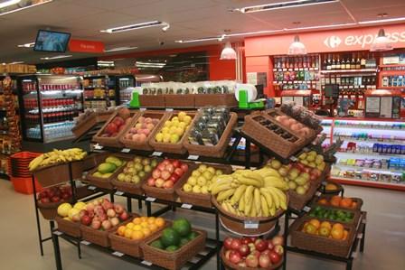 7d5791a08 São Paulo – O Grupo Carrefour inaugurou na terça-feira (15) mais uma  unidade do seu formato de proximidade. A abertura da loja de número 90 do  Carrefour ...
