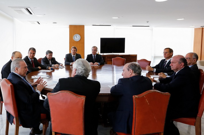 Presidente da ABRAS se reúne com Michel Temer 062d75ed433
