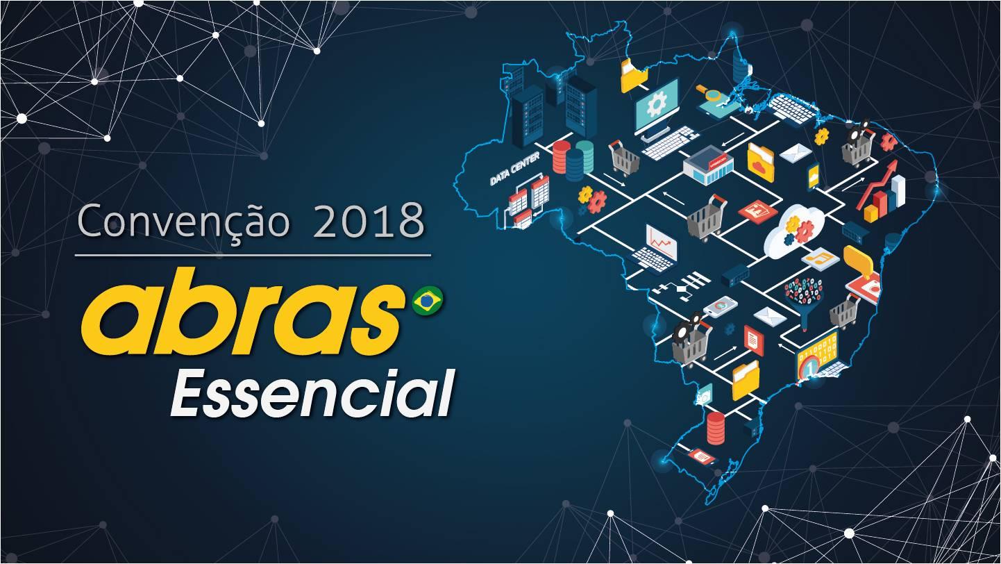 6f8cad1f5a378 A 52ª edição da Convenção ABRAS, que será realizada de 19 a 21 de março, no  Riocentro, Rio de Janeiro, pela Associação Brasileira de Supermercados, ...