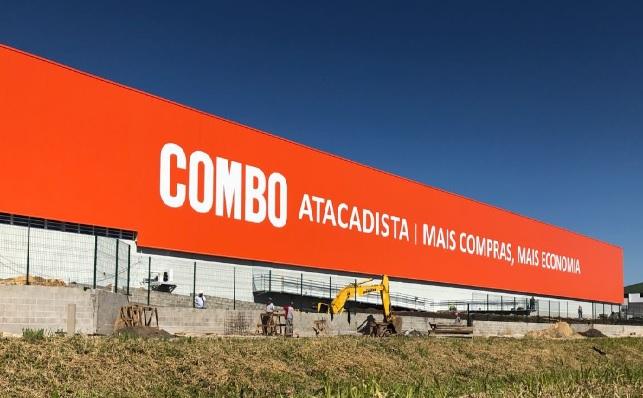 e8be47dae Combo Atacadista inaugura primeira loja em Araranguá...