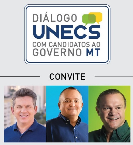 A União Nacional de Entidades do Comércio e Serviços (UNECS), representada,  da qual a ABRAS participa, promove no dia 18 de setembro, em Cuiabá, ... a85d8287d5
