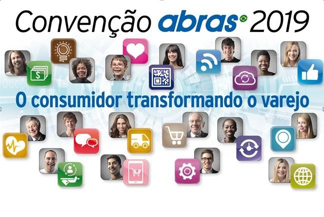 A Convenção ABRAS, maior encontro de líderes supermercadistas do Brasil,  acontece de 19 a 21 de março de 2019, no Riocentro, na capital fluminense. 24a4dd733c