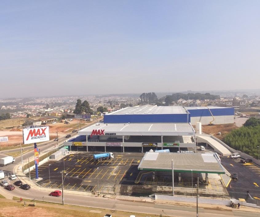 4cee74437 Investimento é de R$ 40 milhões e nova loja gera 400 empregos...